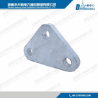 electric power fitting link yoke plate Hot dip galvanized L type yoke plate