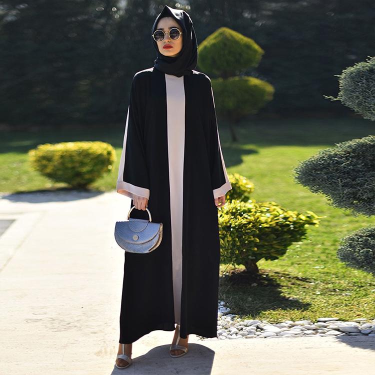 67c4eac49d New Arabic Burqa Dress Abaya Designs Dubai Pictures For Women 2018 ...