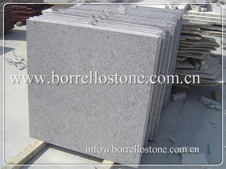 G3783 light grey granite