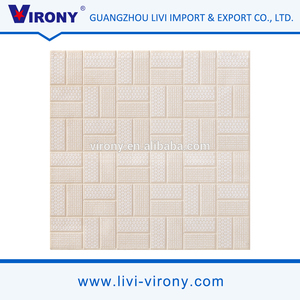 Import and export trade product warranty glazed rustic tile with great price