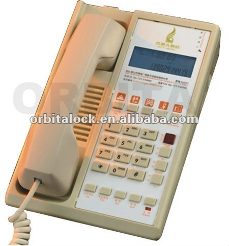 logo printing hotel bathroom telephone