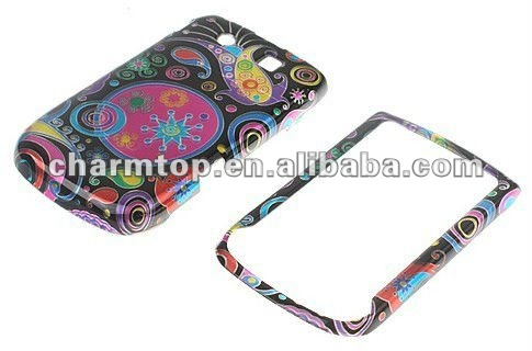 Hot!!! for Blackberry Torch 9800 Fancy Plastic Case