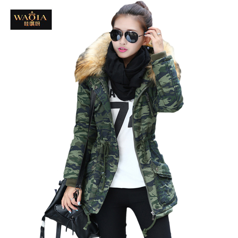 af8d44a718c Get Quotations · winter coat women High quality Couples Camouflage down coat  Fashion mens jackets and coats Plus Size