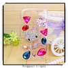 Mobile phone case material plastic,plastic packaging box for cell phone case
