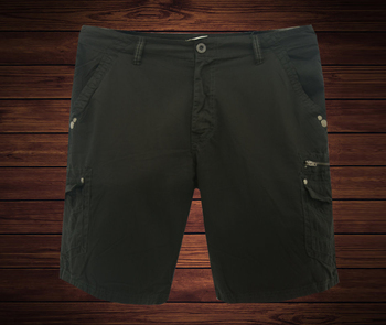 HIGH QUALITY 100% COTTON TWILL MATERIAL MODEL GD02 cargoshorts