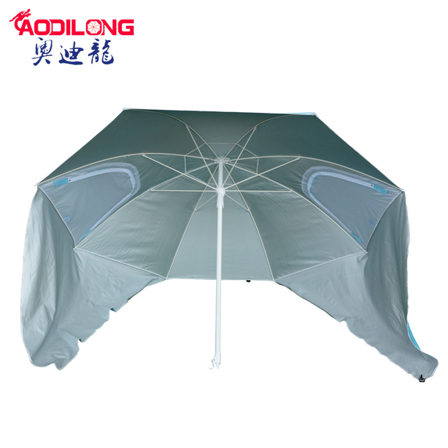 2018 High quality waterproof 2.4m outdoor beach fishing umbrella tent for sale  sc 1 st  Alibaba & Buy Cheap China beach tents and umbrellas Products Find China ...