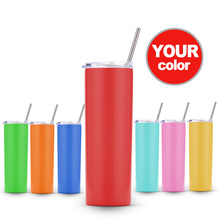 China skinny stainless steel tumbler wholesale wholesale