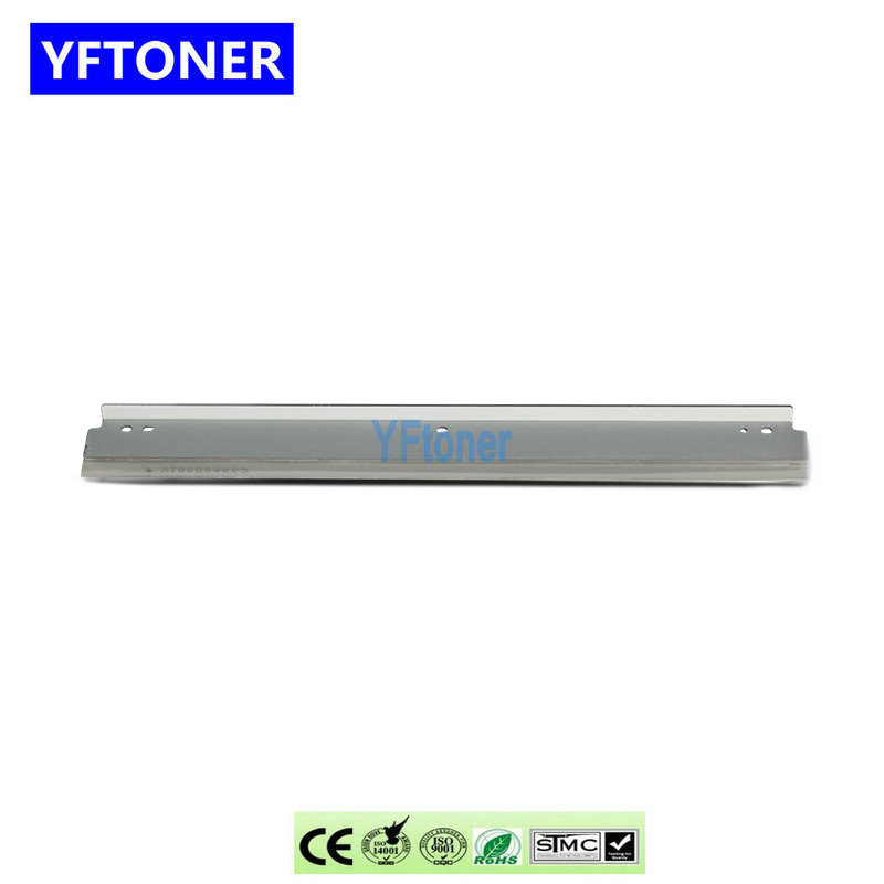 YFtoner BH223 Drum Cleaning Blade for Konica Minolta Bizhub 223 283 363 423 BH 7828 Copier Parts BH223 283 363 423 OPC Drum