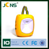 Outdoor Mini Rechargeable Usb Solar lantern/solar crank led Camping Lanterns