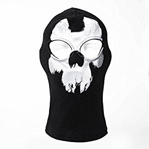 Learned Balaclava Hats Ski Army Military Paintball 2 Hole Black Full Face Mask Tactical Airsoft Cap Hood Motorcycle Bike Hunting Cycling Back To Search Resultshome