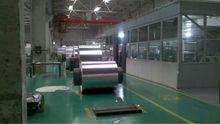 wire drawing aluminum coil