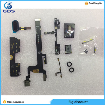 Replacement flex cable for one plus two