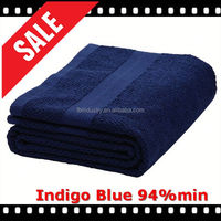 Dye chemical vat indigo blue 94%