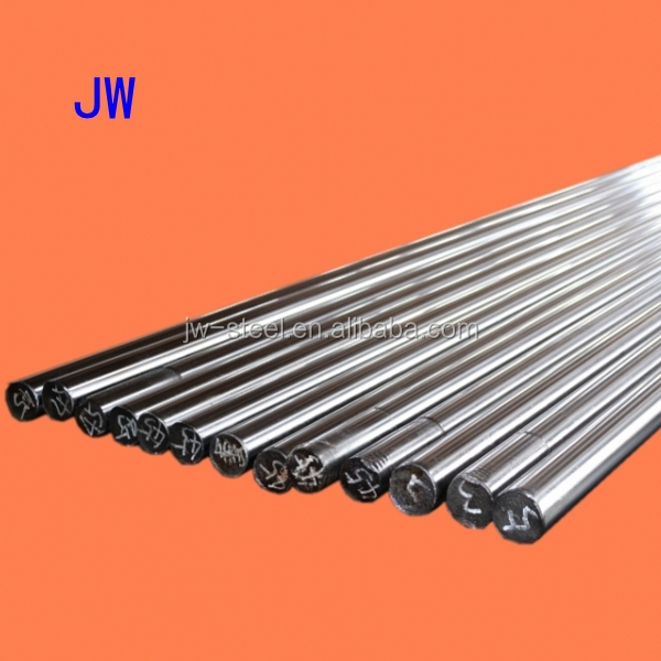 stainless steel honing pipe