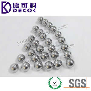 chrome steel ball manufacturer high polished 1.5mm 2mm 2.5mm 3mm 3.5mm 4mm 4.5mm 5mm chrome steel balls bearing balls