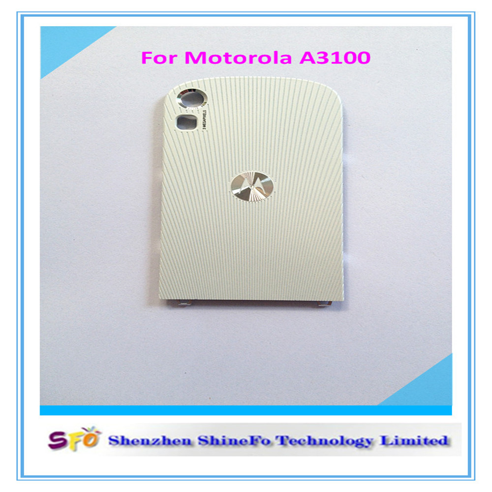 2015 china new innovative product for MOTO A3100 battery case cover