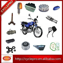 Hotselling China Wholesale AX100 motorcycle Parts For SUZUKI Motorcycle use