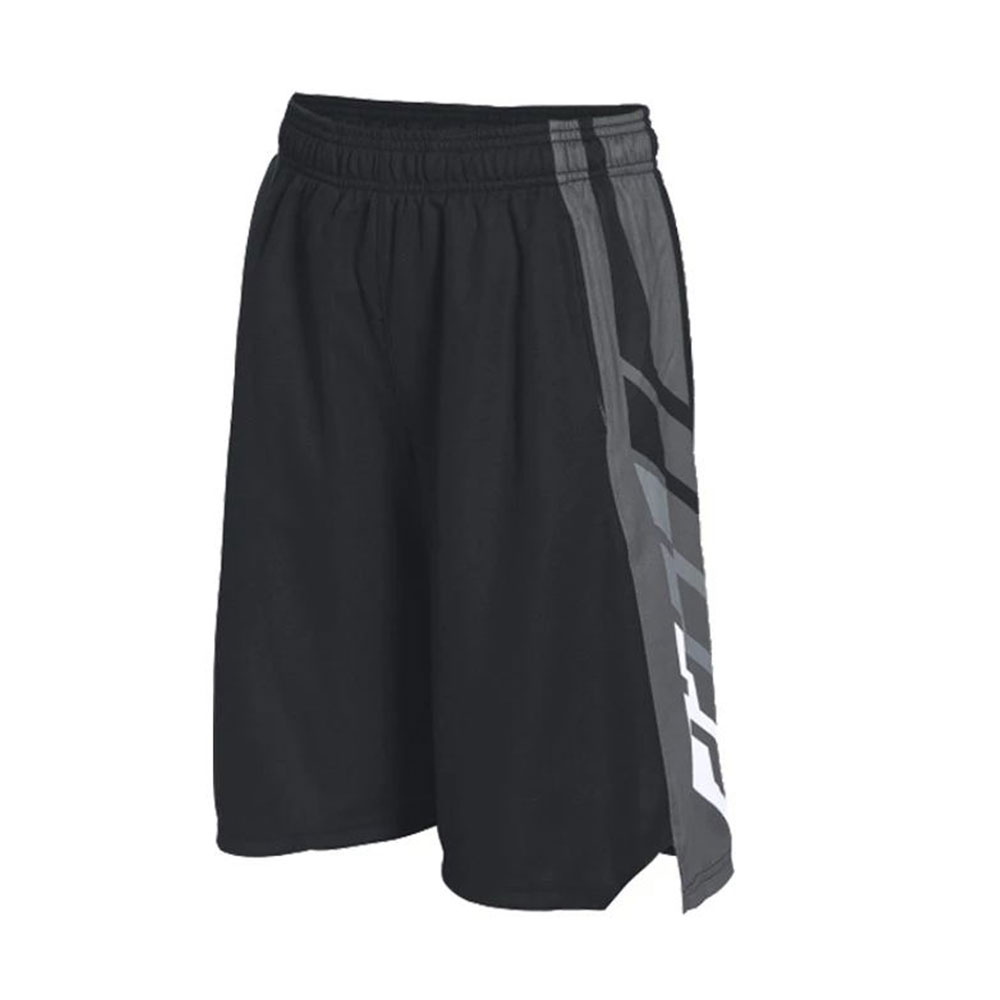 Großhandel Sublimation Team Polyester Dri Fit Basketball Shorts Sport Uniformen Shorts für Männer
