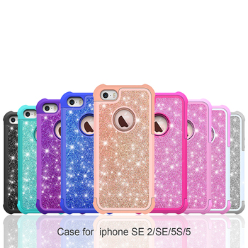 best sneakers dc18b e7884 Best Pretty Cell Cases Girls Mobile Case Accessories Covers Cute Bling  Glitter Phone Cover For Iphone Se - Buy Bling Bling Case,Bling Phone  Case,Phone ...