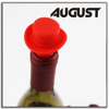 yongkang august new products synthetic wine corks