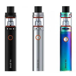SMOK Stick V8 starter kit with 3000mAh Battery & 5ml Tank SMOK Stick V8 Kit