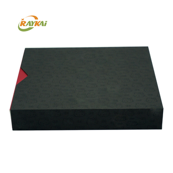 Custom high quality cell phone packaging box