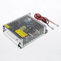 Professional UPS 60W 220V AC 12V DC power supply