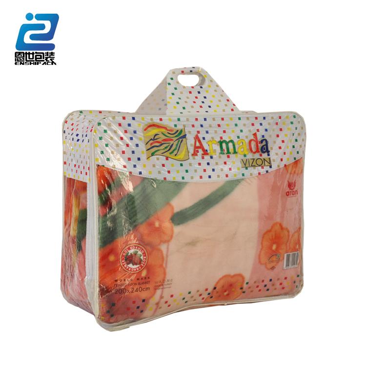 64705b8c3d814 Transparent Pvc Plastic Zip Lock Bikini Packaging Wet Bikini Bag ...