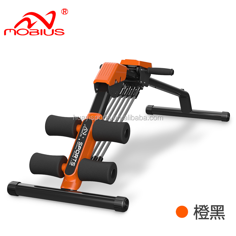 2017Cheap New Design Rowing Mochine Fitness <strong>Equipment</strong> Wholesale For Total Core