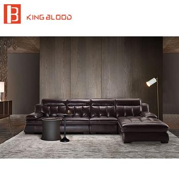 Brown Genuine Leather Modular Couch Arab Corner Sofa Lounge - Buy Modular  Lounge,Leather Couch Sofa,Arab Sofa Product on Alibaba.com