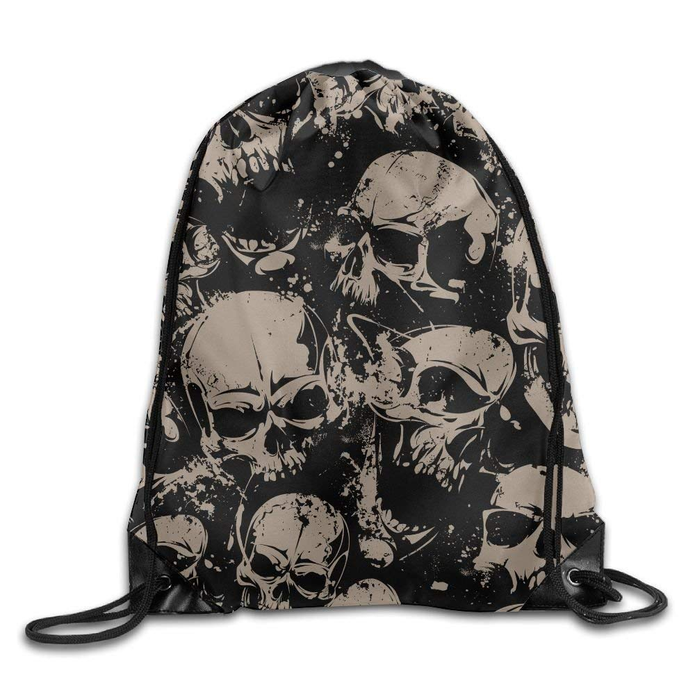 Drawstring Type 210d Polyester Sports Bags For Kids Boys Girls Waterproof School Bag Travel Bag Backpack Gym Swim Dance Storage Bags