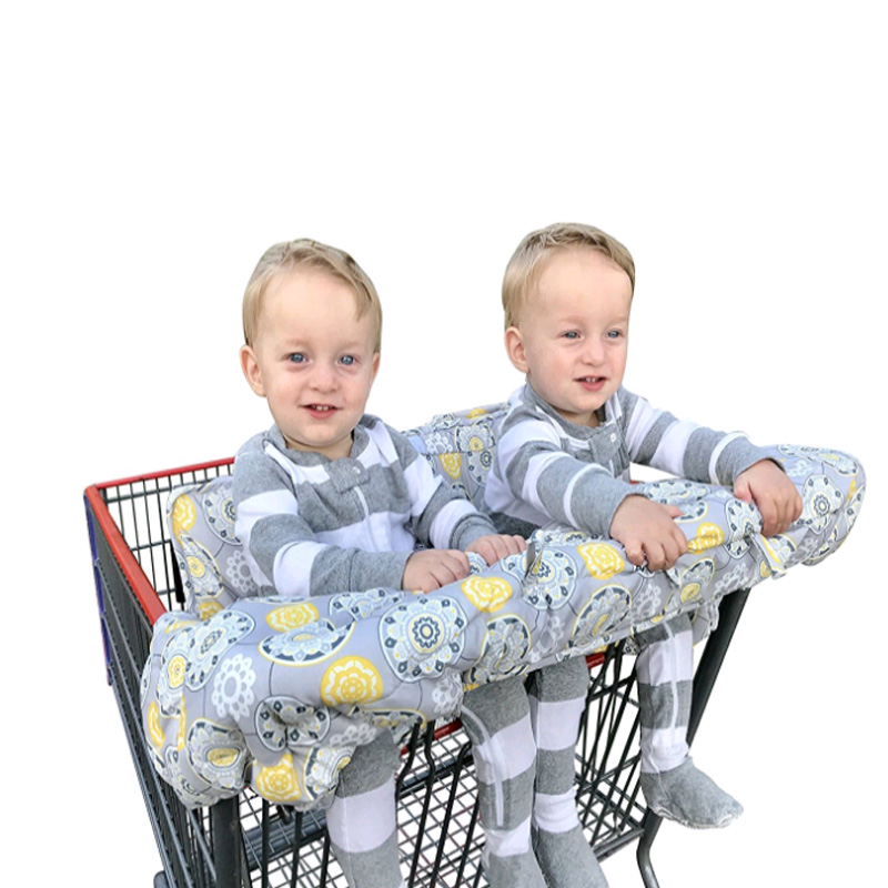 Excellent Infant High Chair Cover Toddler Grocery Cart Cover 2 In 1 Baby Shopping Cart Cover For Twins Buy Shopping Cart Cover Baby Shopping Cart Cover For Spiritservingveterans Wood Chair Design Ideas Spiritservingveteransorg