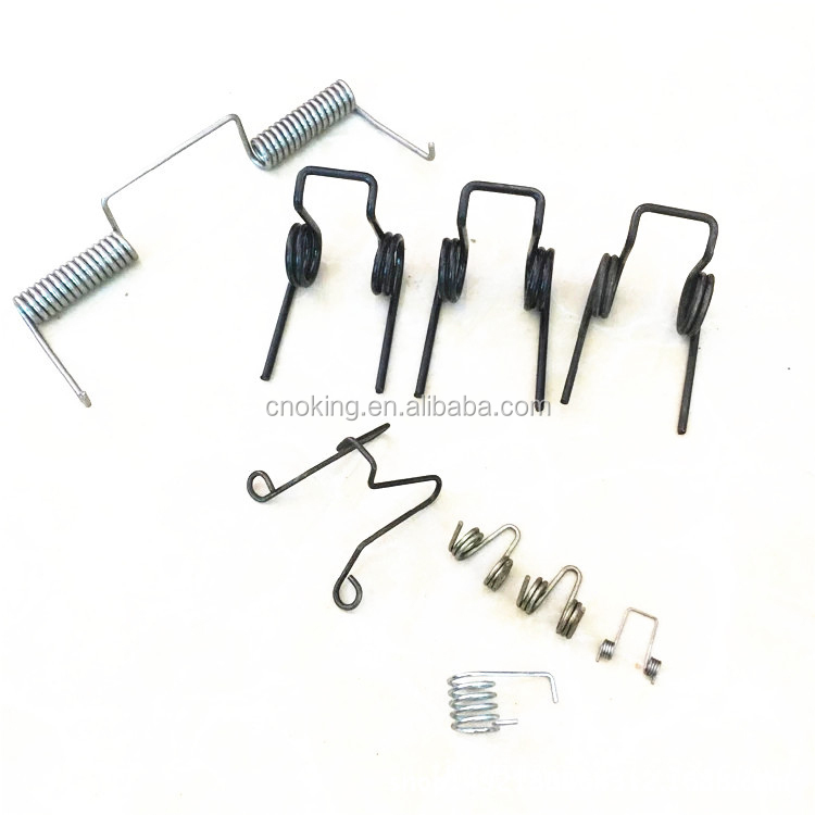 Spring Steel Wire Clips, Spring Steel Wire Clips Suppliers and ...