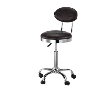 Mordern hydraulic salon barber chair/styling stool series #H-C021