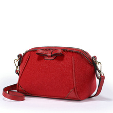 2017 Fashion Lady Hand Bags Small Shoulder Bag PU Leather Sling trendy Cross Body Bag plute Z6127