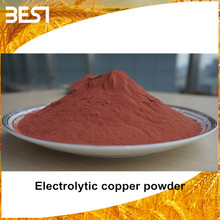 Best05E copper compressive strength of electrolytic copper powder