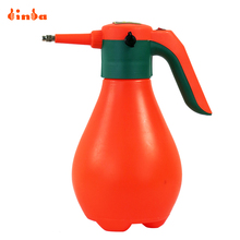 Hot Selling Portable Rechargeable Electric Garden Pressure Sprayer
