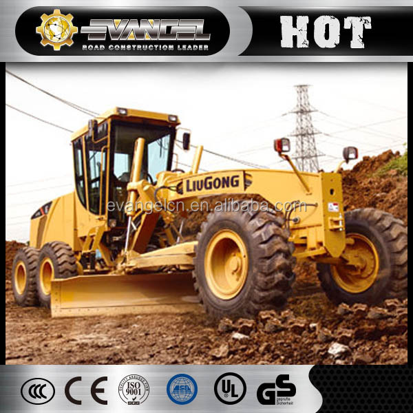 2015 newest chinese liugong 416 motor grader parts