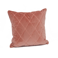 Elegant noble cushiom Diamond design cushion cover embroidery for home decoration
