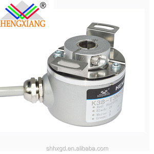 HENGXIANG K38 rep rotary encoder replacement factory ZKT3.808-401