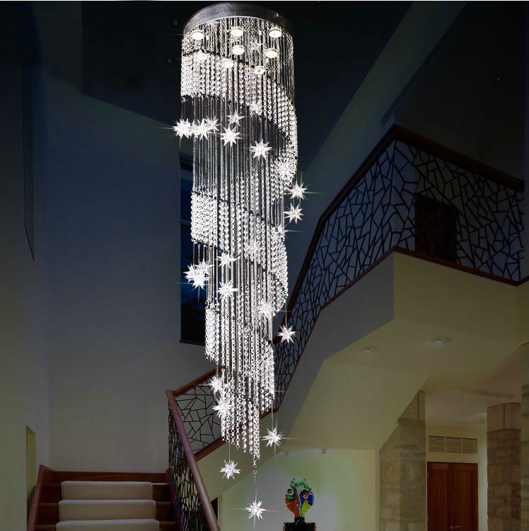 Charmant Crystal Stairs Chandelier   Buy Chandelier,Crystal Stairs Chandelier,Stairs  Chandelier Product On Alibaba.com