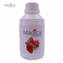 magical flavour e-liquid concentrated flavoring strawberry essence