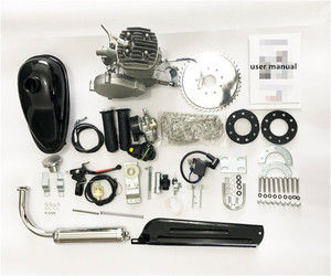 Factory direct!!HD Axles Model #1/#2 / bicycle gas engine kit with CE for sale