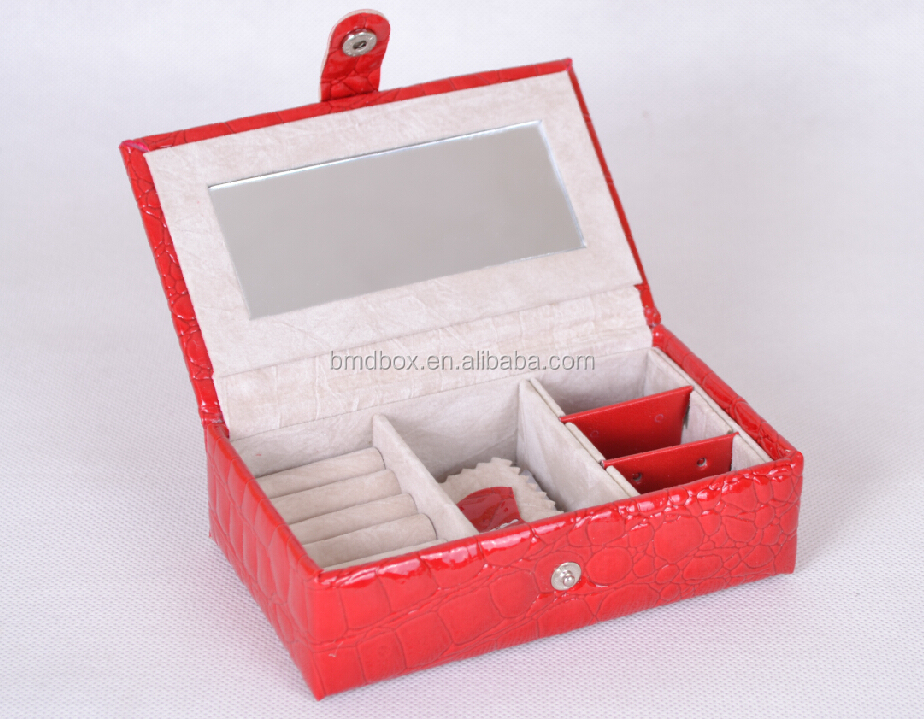 New Inventions Jewelry Trinket Box Cheap Indian Wedding Return Gift