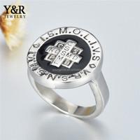 High Quality Best Friends Forever Diamond Finger Rings