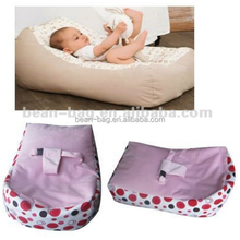 Mini Lovely Bean Bag Infant Crib