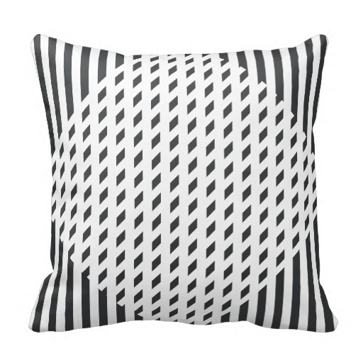 European Printed Pillow Cover Onyx Artistic Pattern Classy Throw Pillow Case (Size: 45x45cm) Free Shipping