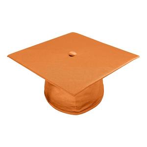 2f9dce646ed Red Graduation Cap