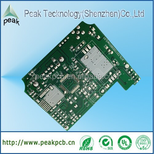 Shenzhen PCBA Factory/PCBA For Electronics