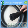 Rubber flex thermal insulation pipe for car